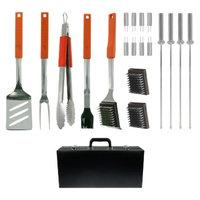 Mr. Bar-b-q Mr. Bar-B-Q 94006X 20 Pc Tool Set