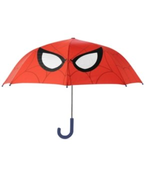 Western Chief Boys' The Ultimate Spider-Man Umbrella Red