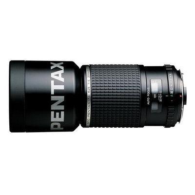 Pentax smc FA 645 200mm f/4 IF Lens