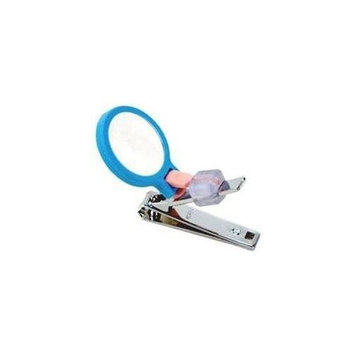Miracle Point MBC6 Baby Magnifying Nail Clipper - Set of 3
