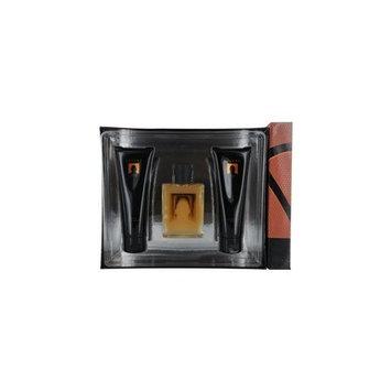 MICHAEL JORDAN LEGEND by Michael Jordan Gift Set for MEN: COLOGNE SPRAY 3.4 OZ & AFTESHAVE BALM 3.4 OZ & HAIR AND BODY WASH 3.4 OZ