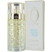 O D'AZUR by Lancôme for WOMEN: EDT SPRAY 2.5 OZ
