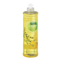 Palmolive® Colgate 360 Total Concentrated Lemon Thyme Dish Liquid