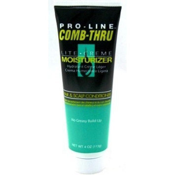 Pro-Line Comb Thru Lite Moisturizer Conditioner 4 oz. (Case of 6)