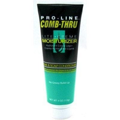 Pro-Line Comb Thru Lite Moisturizer Conditioner 4 oz. (Case of 6)