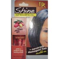 Daggett & Ramsdell Shine Specifics Hair Polisher For Severely Damaged Hair With Jojoba (2 PACK)