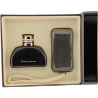 Tommy Bahama Set Sail South Seas By Tommy Bahama For Men Cologne Spray 3.4 Oz & Soap On A Rope 11 Oz