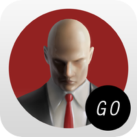 SQUARE ENIX INC Hitman GO