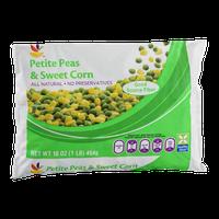 Ahold Petite Peas & Sweet Corn