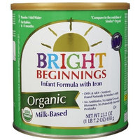 Bright Beginnings Organic Powder - 23.2 oz