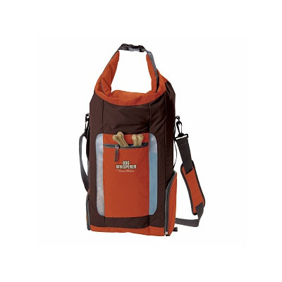 Dog Whisperer Pet Travel Food and Hydration Pack