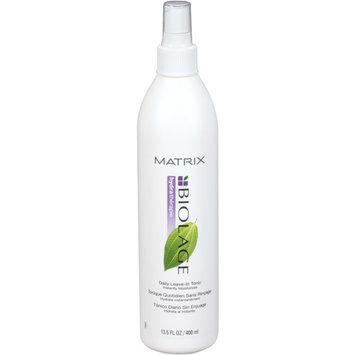 Matrix - Biolage Matrix Biolage Hydratherapie Daily Leave-In Tonic, 13.5 fl oz