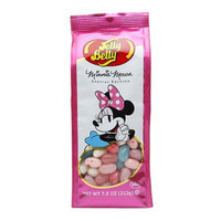 Jelly Belly Minnie Mouse Gift Bag, 7.5 oz