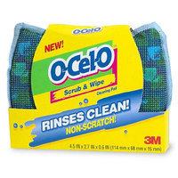 O-Cel-O Scrub & Wipe