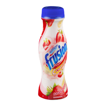 Frusion Fruit + Yogurt Smoothie Banana Berry
