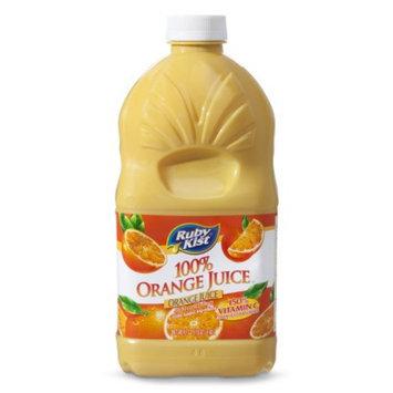 Clement Pappas Ruby Kist Orange Juice 48 oz