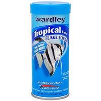 Hartz Wardley 3-Ounce Flake Food, Tropical