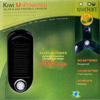 Navarre Kiwi U-Powered Portable Charger