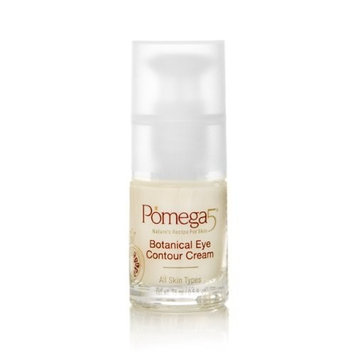 Botanical Eye Contour Cream, 15 ml, Pomega5 (Pomega 5)