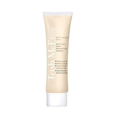Trish Mcevoy 'Beauty Booster' Anti-Fatique Cream Enriched Primer & Mask SPF 15