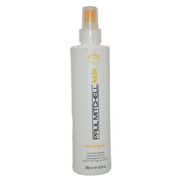 Pm Taming Spray Unisex Hair Spray by Paul Mitchell, 8.5 Ounce