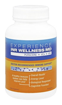 Immudyne - iNR Wellness MD - 60 Capsules