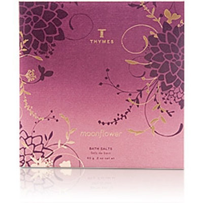 Thymes Moonflower Bath Salts Envelope - 2 oz