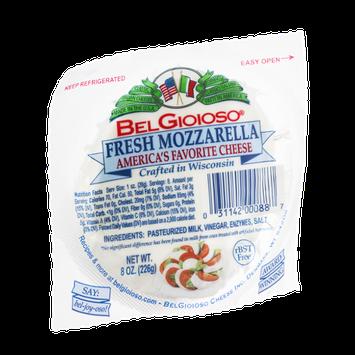 BelGioioso Fresh Mozzarella