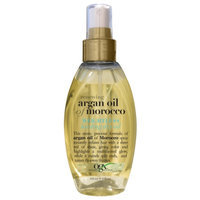 Organix Renewing Moroccan Argan Oil Weightless Healing Dry Oil
