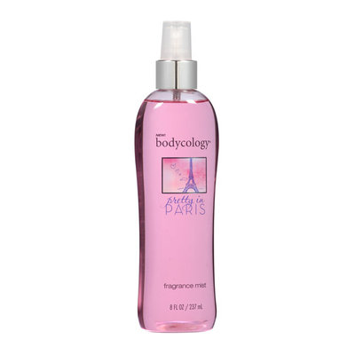 bodycology Pretty in Paris Fragrance Mist
