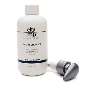 EltaMD Facial Cleanser Deep Pore Cleanser