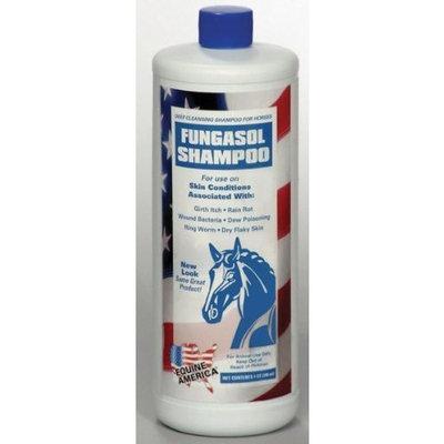 Equine America Fungasol Horse Shampoo