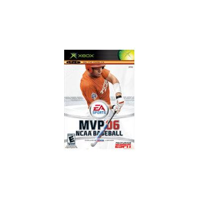 EA Sports MVP 06 NCAA Baseball