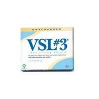 Vsl #3 Vsl#3 Probiotics 30 Sachets (unflavored)