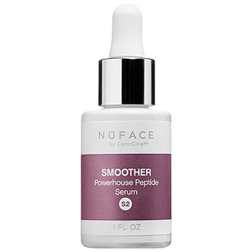 NuFace Smoother (S2) Peptide Serum