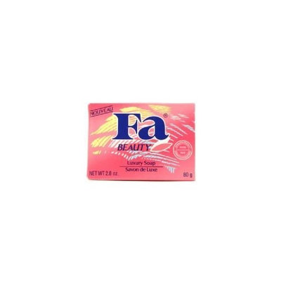 Abercrombie & Fitch Fa Bar Soap - Beauty 80g/2.8oz