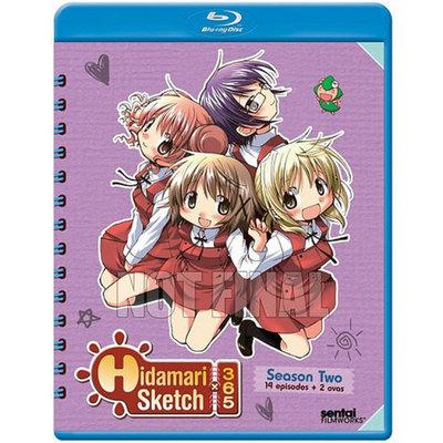Hidamari Sketch X 365: Season Two (Blu-ray)