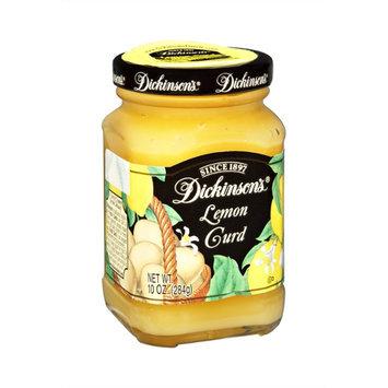 Dickinson's Lemon Curd