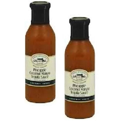 Robert Rothschild Farm BG17694 Robert Rothschild Farm Pineap Coconut Mango Sauce - 6x14OZ