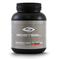 Biosteel Sports BioSteel Advanced Recovery Formula - 3lb Chocolate