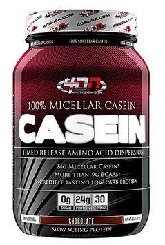 4 Dimension Nutrition - 100 Micellar Casein Chocolate - 2 lbs.