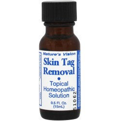 Natures Vision Nature's Vision - Skin Tag Removal - 0.5 oz.