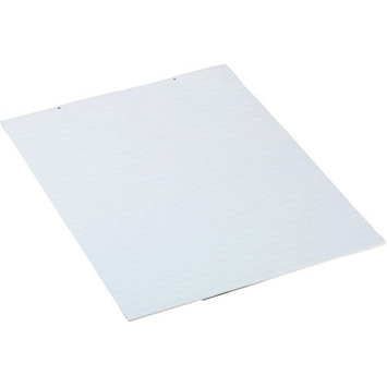 PACON CORPORATION PAC9770 CHART PAD 1 INCH RULE 23X32 WHITE 70 CT