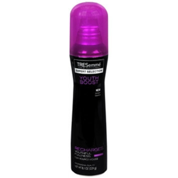 TRESemmé Expert Selection Youth Boost Mousse
