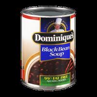 Dominique's 99% Fat Free Black Bean Soup