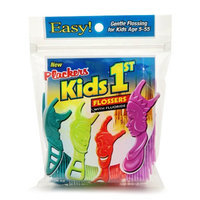 Plackers Kids 1st Flossers