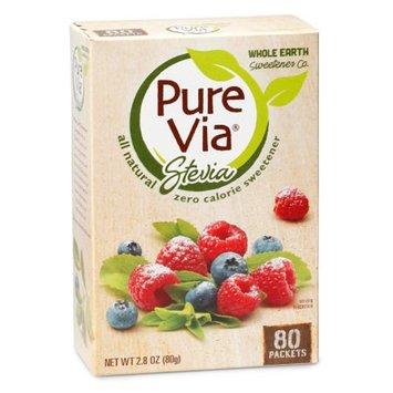 PureVia All Natural Zero Calorie Sweetener