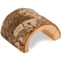 All Living ThingsA Hermit Crab 1/2 Log Hideout