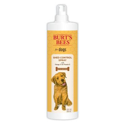 Burt's Bees Shed Control Dog Spray