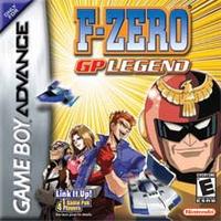 Nintendo F-zero GP Legend